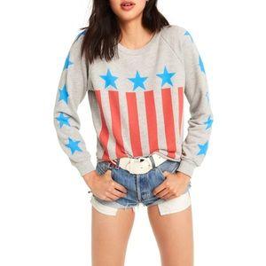 RARE Wildfox Allstar Junior Sweatshirt